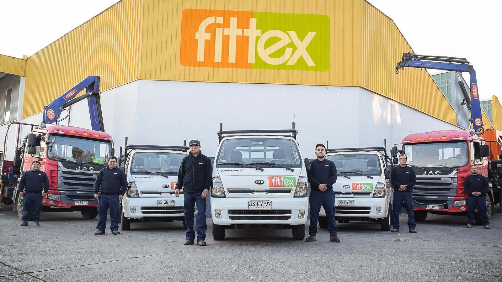 Flota Fittex